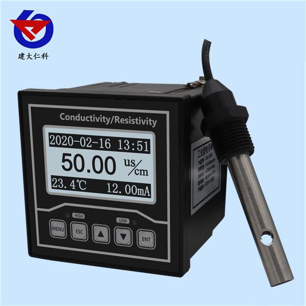 电导率传感器