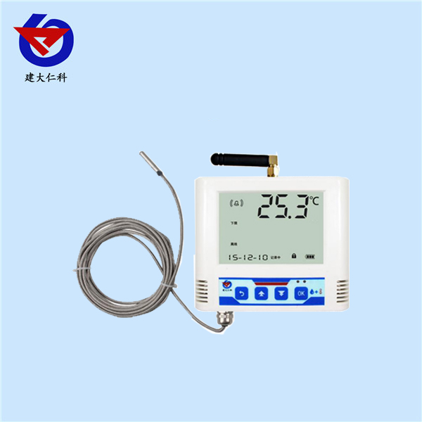 GPRS单温度变送器