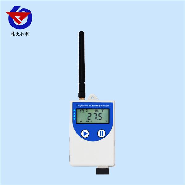 COS-04 无线电温湿度记录仪