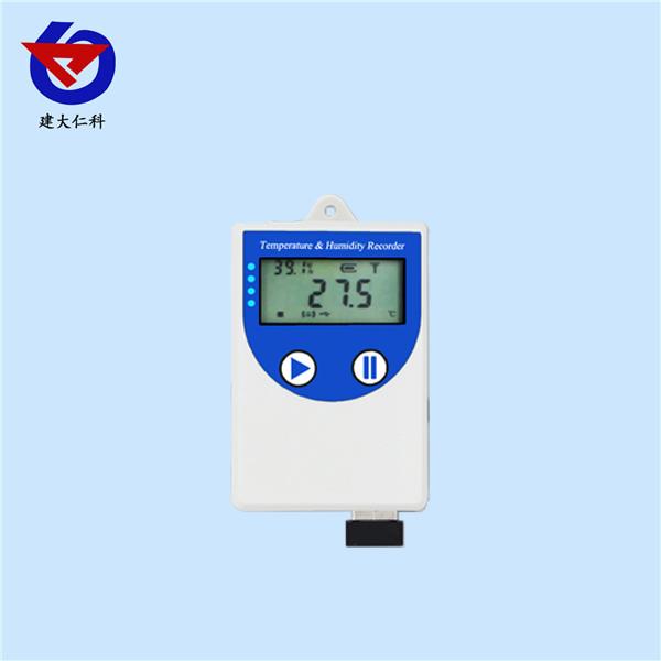 COS-04USB温湿度记录仪