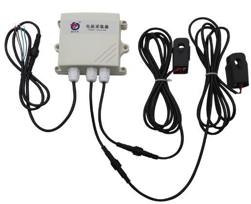王字壳电流采集器 RS-ACI-N01-*