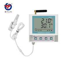 低功耗GPRS温湿度变送器