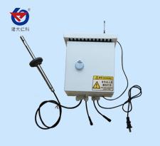 精简式油烟在线监测仪 RS-LB-